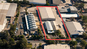 Factory, Warehouse & Industrial commercial property for lease at 349 Horsley Road Milperra NSW 2214