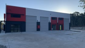 Factory, Warehouse & Industrial commercial property for lease at 2/1 Burnet Road Warnervale NSW 2259