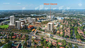 Development / Land commercial property for lease at 24-26 Railway Parade Westmead NSW 2145