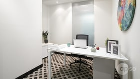 Offices commercial property leased at Suite 118d/1 Queens Road Melbourne 3004 VIC 3004