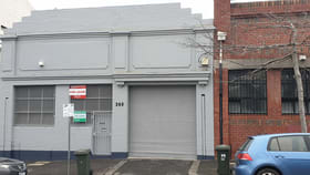 Showrooms / Bulky Goods commercial property for lease at 260 Rosslyn Street West Melbourne VIC 3003