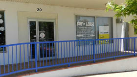 Offices commercial property for lease at 39 East Terrace Loxton SA 5333