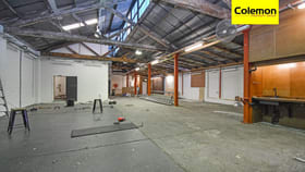 Factory, Warehouse & Industrial commercial property for lease at 7/99 Moore St Leichhardt NSW 2040