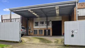 Factory, Warehouse & Industrial commercial property for lease at 9 Hugh Street Belmore NSW 2192