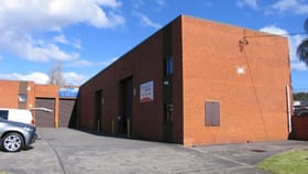 Factory, Warehouse & Industrial commercial property for lease at 1/36 Ralph Black Drive North Wollongong NSW 2500