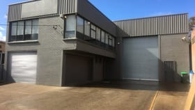 Factory, Warehouse & Industrial commercial property for lease at 21 Daking Street North Parramatta NSW 2151
