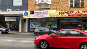 Showrooms / Bulky Goods commercial property for lease at 68B Doncaster Road Balwyn North VIC 3104