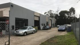 Factory, Warehouse & Industrial commercial property leased at 2/2 Brasser Avenue Dromana VIC 3936