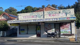 Medical / Consulting commercial property for lease at 522 Illawarra Street Marrickville NSW 2204
