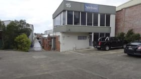Factory, Warehouse & Industrial commercial property for lease at 50B Stanley Street Peakhurst NSW 2210