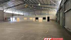 Factory, Warehouse & Industrial commercial property for lease at 9B Bowen Cres West Gosford NSW 2250