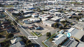 Factory, Warehouse & Industrial commercial property for lease at 109 & 111 Archer.... Street Shepparton VIC 3630