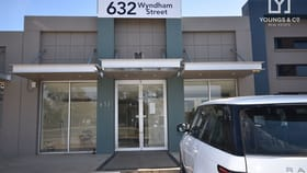 Offices commercial property for lease at 632 Wyndham Street Shepparton VIC 3630
