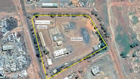 Factory, Warehouse & Industrial commercial property for lease at 19 Lady Loch Road Coolgardie WA 6429