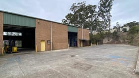 Factory, Warehouse & Industrial commercial property for lease at Unit 2/14 Tathra Street West Gosford NSW 2250
