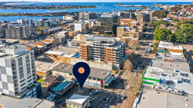 Other commercial property for lease at Car Spaces/362 King Street Newcastle NSW 2300
