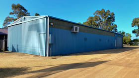 Factory, Warehouse & Industrial commercial property leased at 11-13 Gordon Street Bairnsdale VIC 3875