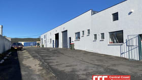 Factory, Warehouse & Industrial commercial property for lease at 2/15 Grieve Rd West Gosford NSW 2250