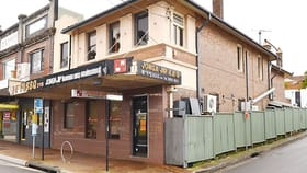 Shop & Retail commercial property for lease at 13 RAILWAY PDE Eastwood NSW 2122