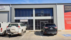 Showrooms / Bulky Goods commercial property for lease at Unit 3a 1a Wirraway Street Tamworth NSW 2340