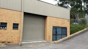 Factory, Warehouse & Industrial commercial property for lease at 4/5 Marstan Close West Gosford NSW 2250