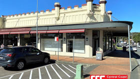 Offices commercial property for lease at Shops 6,7,8 Railway Pacific Highway Wyong NSW 2259