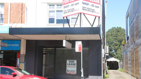 Shop & Retail commercial property for lease at 134 Sailors Bay Road Northbridge NSW 2063