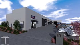 Factory, Warehouse & Industrial commercial property for sale at 4/11 Railway Court Bairnsdale VIC 3875