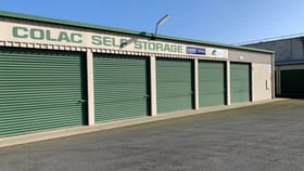 Factory, Warehouse & Industrial commercial property for lease at 43-47 Forest Street Colac VIC 3250