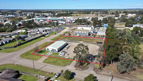 Factory, Warehouse & Industrial commercial property leased at 15 Hosie Street Bairnsdale VIC 3875