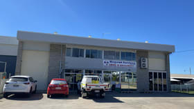 Factory, Warehouse & Industrial commercial property for lease at 46 Toolooa Street South Gladstone QLD 4680