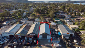 Factory, Warehouse & Industrial commercial property for lease at 17 Alma Avenue Woy Woy NSW 2256
