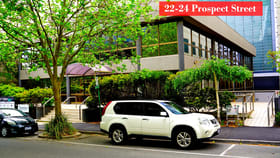 Serviced Offices commercial property for lease at 22-24 Prospect Street Box Hill VIC 3128