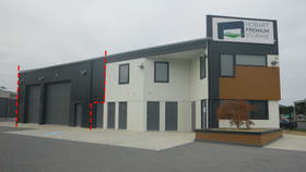 Factory, Warehouse & Industrial commercial property for lease at Unit 1/1 Kyeema Place Cambridge TAS 7170