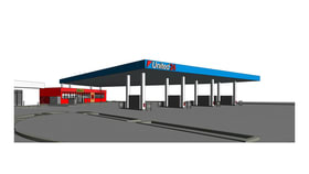 Shop & Retail commercial property for lease at 1 Hall Road Carrum Downs VIC 3201