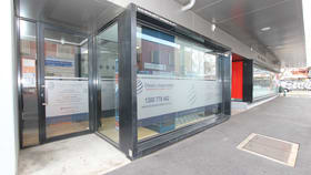 Medical / Consulting commercial property for lease at R3/62 Nicholson Street Footscray VIC 3011