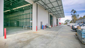 Factory, Warehouse & Industrial commercial property leased at 38 Mumford Place Balcatta WA 6021