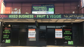 Shop & Retail commercial property for lease at 469-471 Hume Highway Yagoona NSW 2199