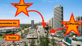 Medical / Consulting commercial property for lease at 9/90 Surf Parade Broadbeach QLD 4218
