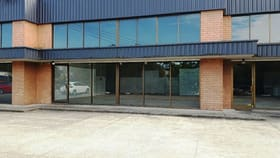 Factory, Warehouse & Industrial commercial property for lease at 3/3 Comserv Close West Gosford NSW 2250