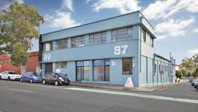 Factory, Warehouse & Industrial commercial property for lease at 2/87-89 Moore Street Leichhardt NSW 2040