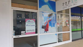 Shop & Retail commercial property for lease at SHOP 8/373 Kent St Maryborough QLD 4650