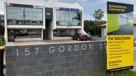 Offices commercial property for lease at (L) Suite 3/157 Gordon Street Port Macquarie NSW 2444