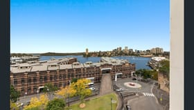 Shop & Retail commercial property for lease at 39 LOWER ST Dawes Point NSW 2000