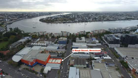 Factory, Warehouse & Industrial commercial property for lease at 4 Maud street Newstead QLD 4006