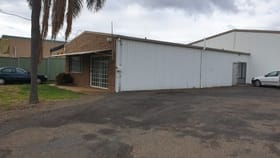 Factory, Warehouse & Industrial commercial property for lease at Bay 1/6 Bass Street Tamworth NSW 2340
