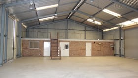 Factory, Warehouse & Industrial commercial property for lease at 1/34 Stanhope Gardens Midvale WA 6056