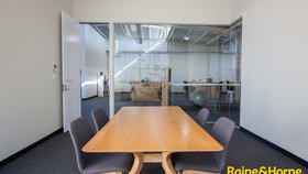 Offices commercial property for lease at 2/4a Dulmison Avenue Wyong NSW 2259