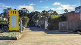 Factory, Warehouse & Industrial commercial property for lease at 4/173 Princes Highway South Nowra NSW 2541