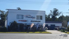 Factory, Warehouse & Industrial commercial property for lease at Unit 4/30 Industrial Drive Coffs Harbour NSW 2450